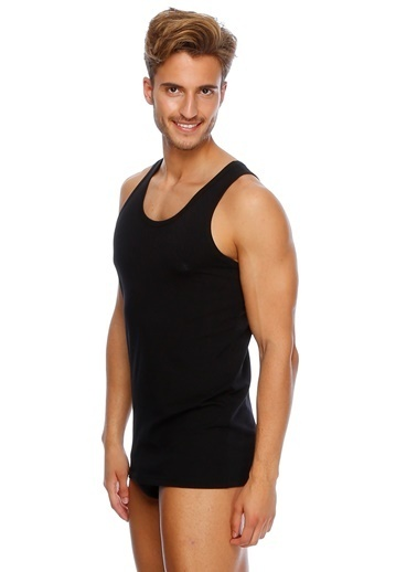Eros Atlet Siyah